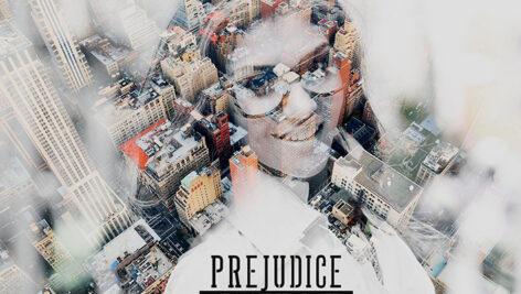 قالب پاورپوینت حرفه ای آمار و معرفی خدمات Prejudice Keynote Template