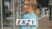20 پریست لایت روم پرتره حرفه ای Enzy Lightroom Presets